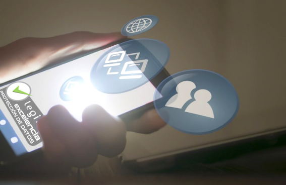 Privacidad desde el diseño en apps