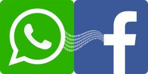 whatsapp, facebook y protección de datos