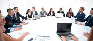 mesa redonda sobre derecho digital y lopd