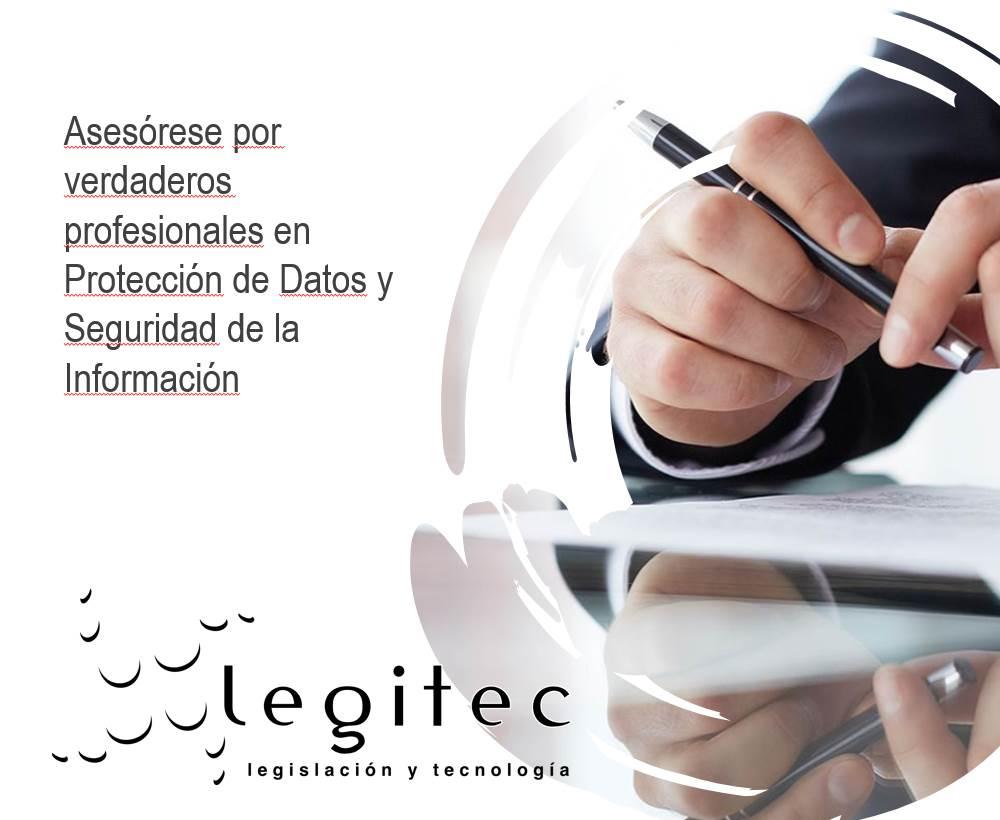 Asesor Protección de datos