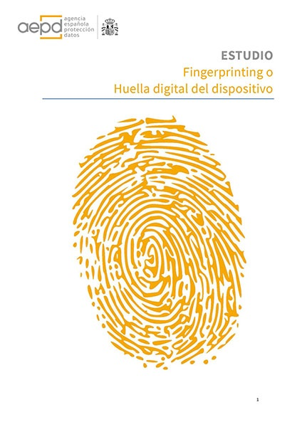 Fingerprinting o Huella digital del dispositivo