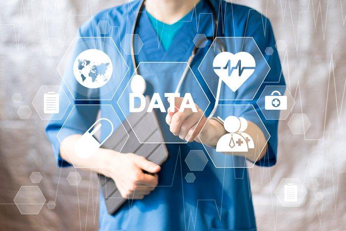 delegado de protección de datos en clínicas y centros sanitarios