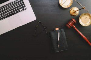 protección de datos en despachos de abogados