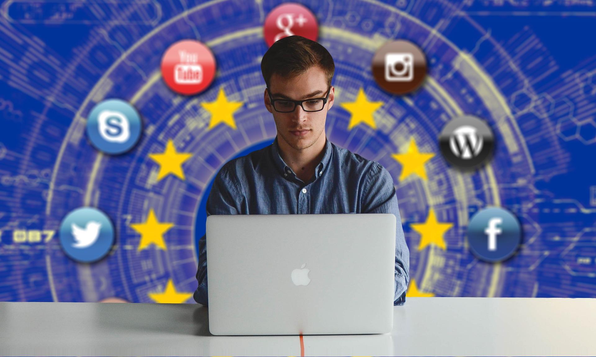curso proteccion de datos y concienciacion ciberseguridad