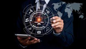 proteccion de datos despacho abogados